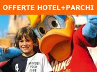 offerte hotel e parchi