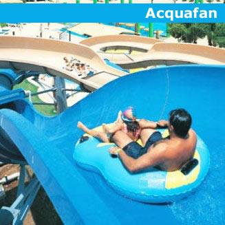offerte hotel e parchi - acquafan